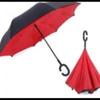 Payung Terbalik yang Bagus