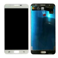 LCD+TS Samsung Galaxy J7 Prime G610 OC [LCD/ Touchscreen/Sparepart HP]