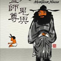 259 Tentang Guru Lu & Makhluk Halus (Sheng-yen Lu)
