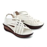 Harga sendal wanita sandal pesta wedges terbaru bcly original lep | Hargalu.com