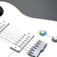 Gitar Yamaha RGX A2 White Aircraft Gray