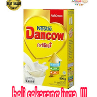 Harga Dancow Full Cream Travelbon.com