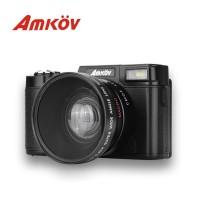 EK65 CD-R2 CDR2 AMKOV Digital Kamera Video Camcorder dengan 3 inch TFT