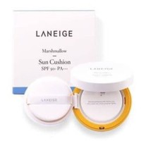 LANEIGE Sunblock Marshmallow Sun Cushion SPF 50+ PA+++