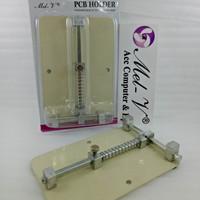 PCB HOLDER / Penjepit Mesin MelV M687