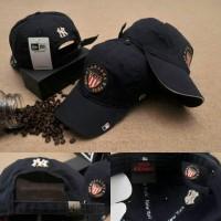 topi baseball new york yankees / yankees cap original import / hat