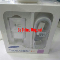 Carger Charger Hp Samsung S2 S1 Core 1 Core 2 Core2 Alpha Original Ori