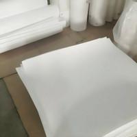 Teflon sheet / PTFE sheet 20mm x 30cm x 30cm