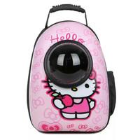 Tas Backpack untuk kucing