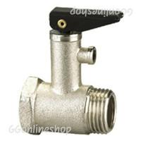 Harga savety valve stainless water heater | Hargalu.com