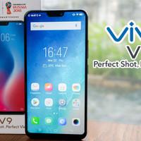 VIVO V9 ( HARGA PROMO 29 Maret s/d 13 April)