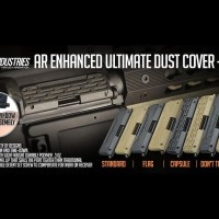 Strike Industries AR Enhanced Ultimate Dust Cover