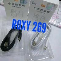 Kabel Data Cable Charger Carger Hp Xiaomi Mi4C Mi 4C Mi4S Mi 4S Mi5s