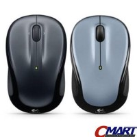 Promo Logitech M325 Wireless Mouse Murah