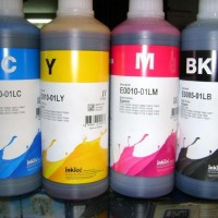 Dijual Bottle Ink - Inktec - For Epson Printer (Individual Colour) Hot
