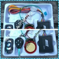 Sale! Alarm Bht Motor Hot