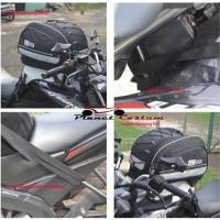Jual Tas Motor Tailbag Tankbag Bagasi Helm Bukan Sidebag Tas Samping