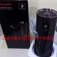 Harga Sharp Car Air Purifier Travelbon.com