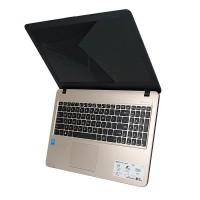 Promo Laptop Asus X540L Core i3 RAM 4GB hanya 4 juta-an warna hitam