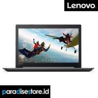 Lenovo IdeaPad 320-14ISK-81ID Gray (i3-6006U/4GB/1TB/NG920MX/win10)