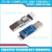USB to TTL PL2303 / USB to RS232 TTL Converter