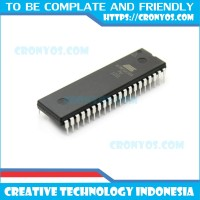 IC AVR ATmega16a-pu / ATmega16a / ATmega16