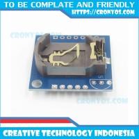 Modul RTC DS1307 / DS 1307 Module I2C Arduino