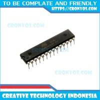 IC AVR ATmega328 / ATmega328p-pu / ATmega328p
