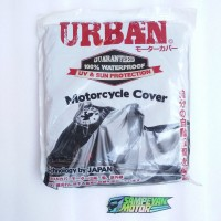 Cover Tutup Pelindung Mantel Sarung Body Motor Urban Standart