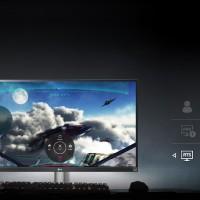 """Monitor LED LG 27UK600-W 4K IPS HDR 27"""""""