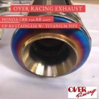 Harga Knalpot Over Racing Travelbon.com