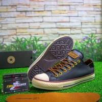 Sepatu Converse Pichet Kulit Man Premium Original - ZAI3 - 2