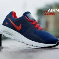 PREMIUM Sepatu Casual Nike Air Max Zero Running Lari Pria Cowok Laki