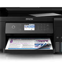 Printer Epson L6160 All in One Wireless Garansi Resmi L 6160