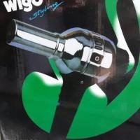 Hair dryer Wigo Styling Taifun 1000 Watt