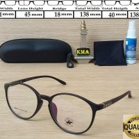 Jual Kacamata Korea Terbaru - Harga Kacamata Ala Korean Style Murah ... ae869edecd