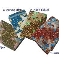 Kain Batik Primisima Solo untuk kemeja blus gaun sarimbit gamis jarik