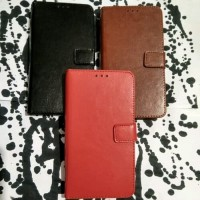 Flipcase TERBARU Wallet Book Leather Flip Case Cover Casing Nokia 6