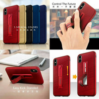 Softcase OPPO A83 CASE SMART GRIP Soft Case Cover TERBARU Sarung HP