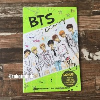 BTS Diary (@btsindonesiaarmy_)