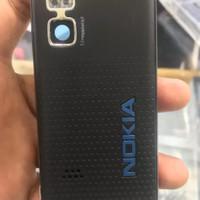 Nokia 5610 Slide 6510 Casing Kesing Fullset Kolektor hp langka