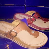 sandal homyped wanita GINEVRA-N 51 model terbaru