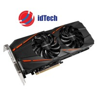 Gigabyte VGA GV-N1060D5-3GD [GeForce® GTX 1060 D5 3GB]