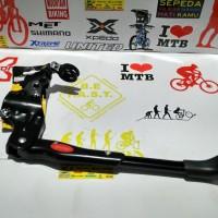 Standar Standard Sepeda Gunung Sepeda Mtb Ukuran 26 27.5 Merk United