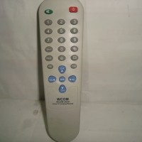 TOP Remote Control Universal TV Tabung FOR ALL TV Cina (Sanyo dll) SDJ