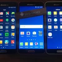 Samsung Galaxy J Docomo Seken