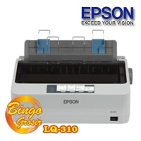 EPSON PRINTER DOT MATRIX LQ-310