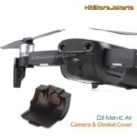 Camera Gimbal Cover DJI Mavic Air Lens Cover