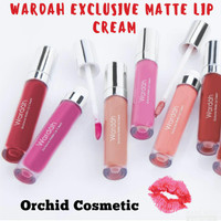Harga Wardah Exclusive Matte Travelbon.com