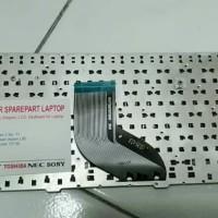 Keyboard Laptop HP Probook 4230S 4230 Without Frame (BLACK)